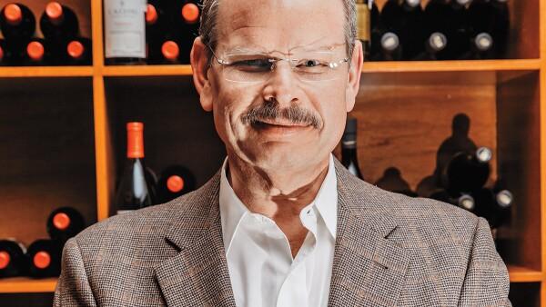 Luis Alberto Cetto.