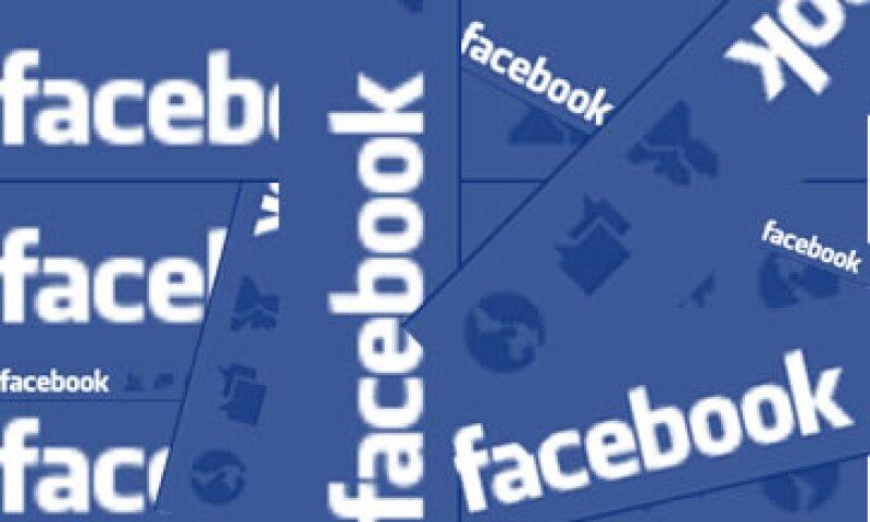 La marca Facebook tiene un valor de 5,421 millones de dólares, según Interbrand. (Foto: Especial)