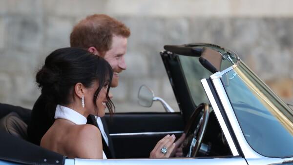 Tras la boda de Enrique y Meghan, comienza una nueva etapa para la familia real