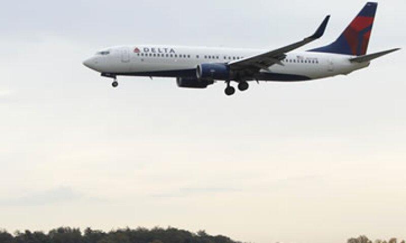 La aerolínea dijo que sus costos totales crecieron 4% durante el periodo. (Foto: Reuters)