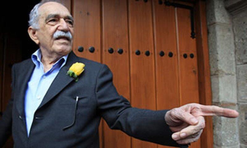 La obra de Gabriel García Márquez, ?100 años de soledad?, es una de las más vendidas en línea. (Foto: EFE)