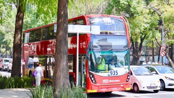metrobus 6