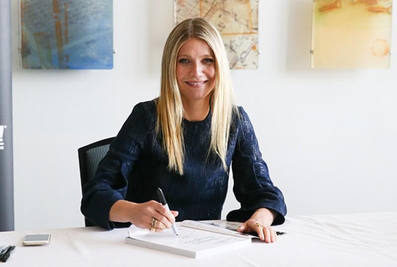 El nuevo proyecto de la actriz junto a su socio se trata de un club de arte privado en Los Ángeles, del que la membresía costará casi tres mil dólares anuales.