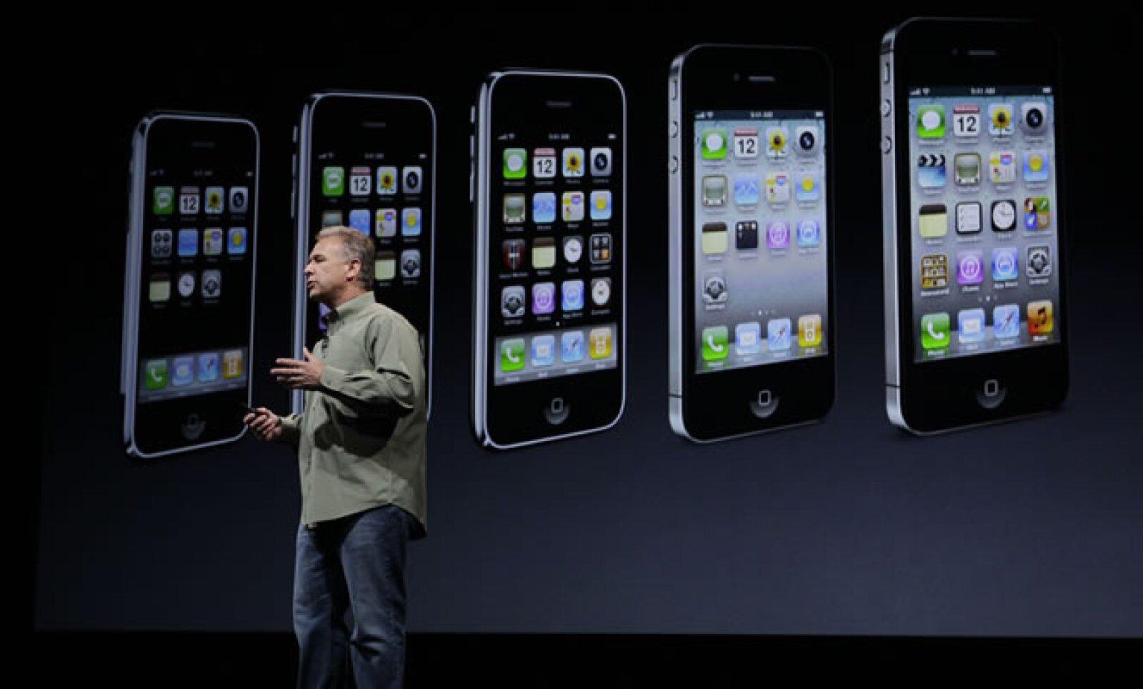Apple presentó este miércoles su nueva versión del iPhone, donde además desplegaron una serie de innovaciones tecnológicas y de diseño en sus productos.
