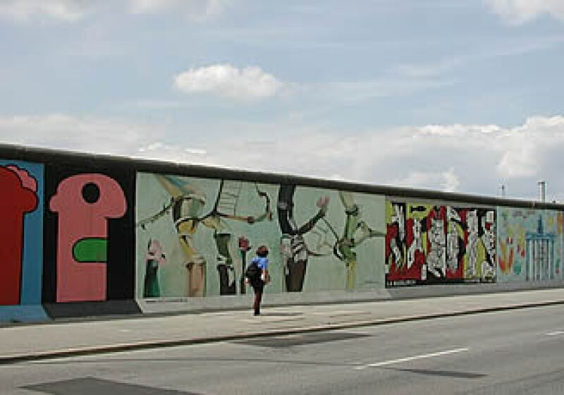La caída del Muro de Berlín en 1989 marcó la vida de Europa y el mundo entero.  (Foto: Especial)