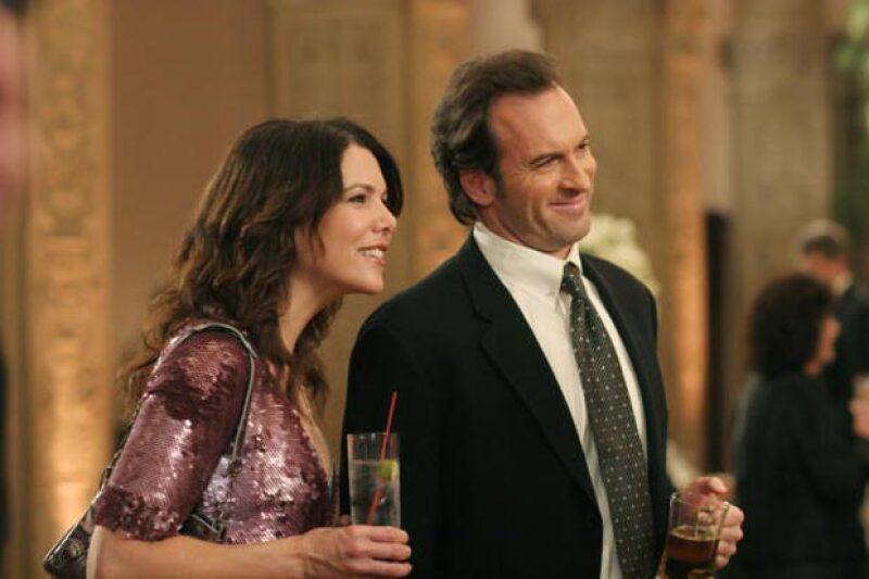 Lauren aseguró que realmente no le importaba no llevarse bien con Scott.