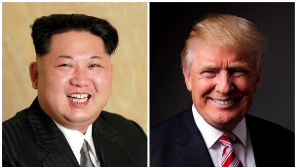 ¿Qué tienen en común Kim Jong Un y Donald Trump?