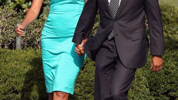 Siempre que Michelle Obama, actual Primera Dama de Estados Unidos, hace una aparición pública se espera que porte un buen outfit y es que a eso ha acostumbrado a su pueblo.