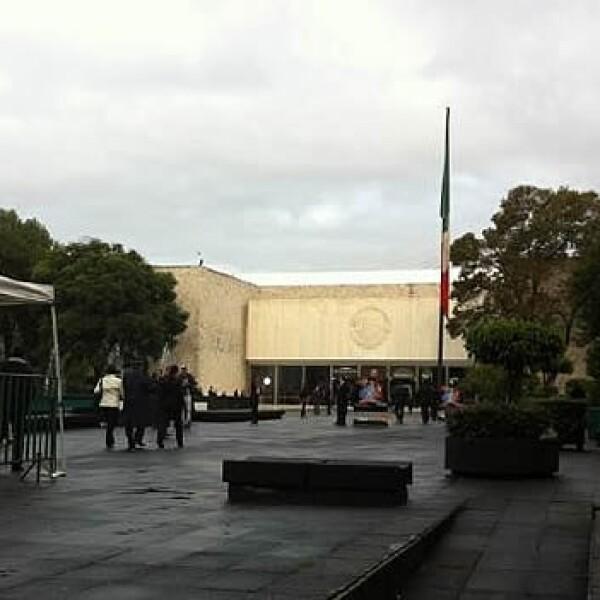 Aspectos quinto informe de gobierno Calderón 5