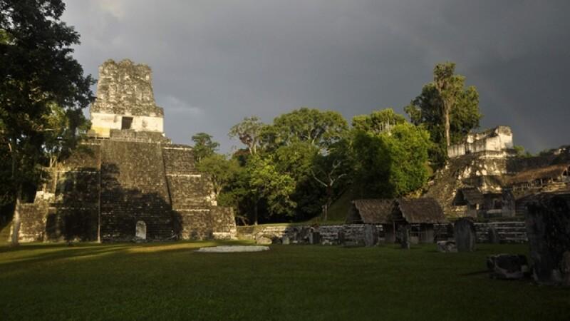 star wars, maya, guatemala