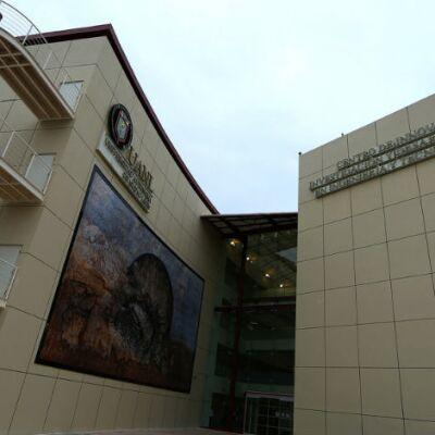 Laboratorio de Tecnologías Automotrices de la UANL