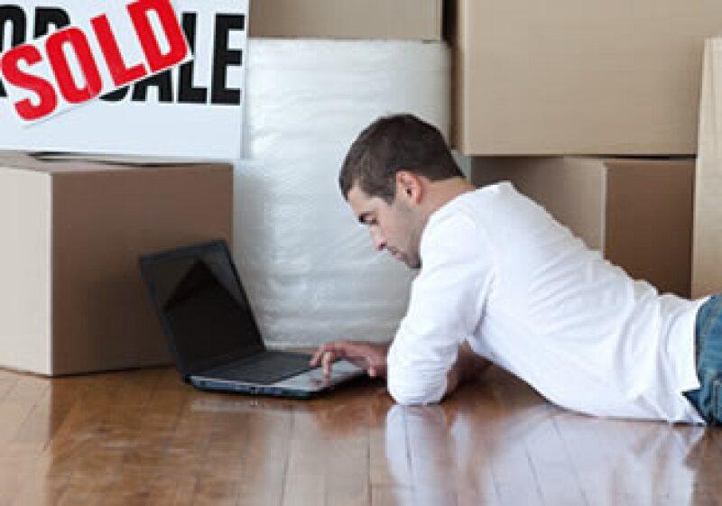 Para evitar fraudes, comprueba que el contrato de adhesión de compra- venta del inmueble esté registrado ante la Profeco.  (Foto: Photos to Go)
