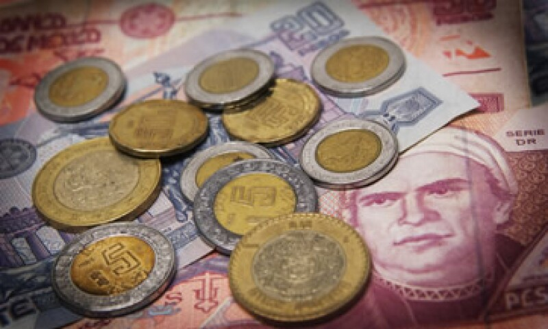 Las ventas del futuro del peso en Chicago amenazan con depreciar más a la moneda mexicana, dada la incertidumbre que existe por la deuda griega. (Foto: Photos To Go)