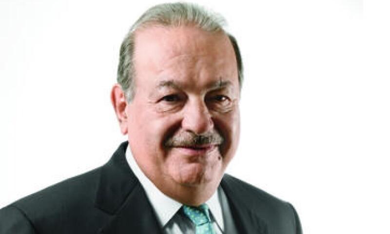 En agosto se informó que Slim había adquirido el 30% de los equipos Pachuca y León de la liga mexicana de futbol. (Foto: Archivo)