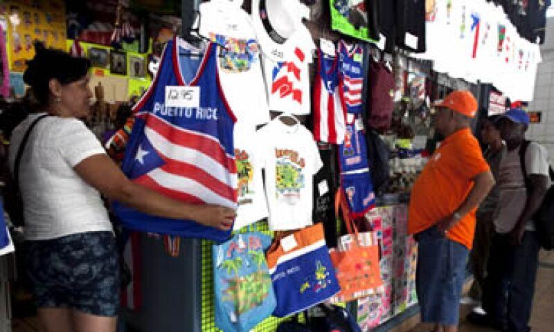 Puerto Rico incumplió un pago de bonos de 58 millones de dólares que venció el lunes. (Foto: Reuters )