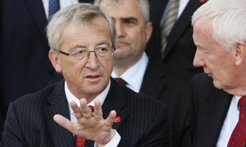 Los ministros de finanzas de la UE rechazaron la aplicación de nuevos estímulos.  (Foto: Reuters)