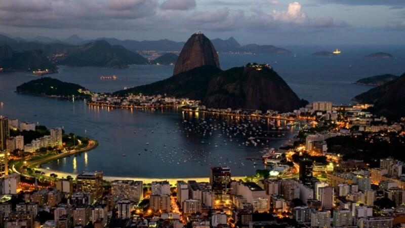 brasil, ciudad, turismo
