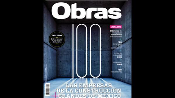 Obras100 2018