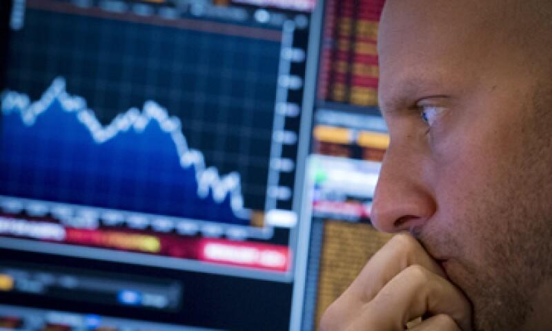 El S&P 500 perdió 3.94% a 1,893.23 unidades. (Foto: Reuters )