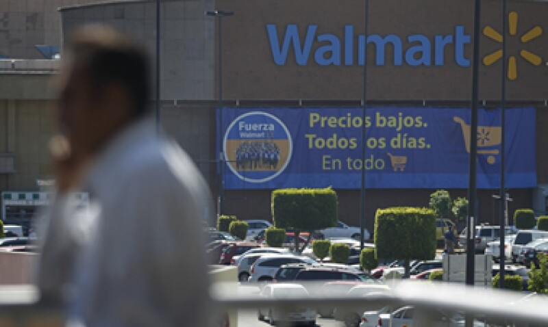 Aunque el precio de la acción se ha recuperado tras la acusación de sobornos, en 2012 acumula un avance de apenas 1%. (Foto: Reuters)