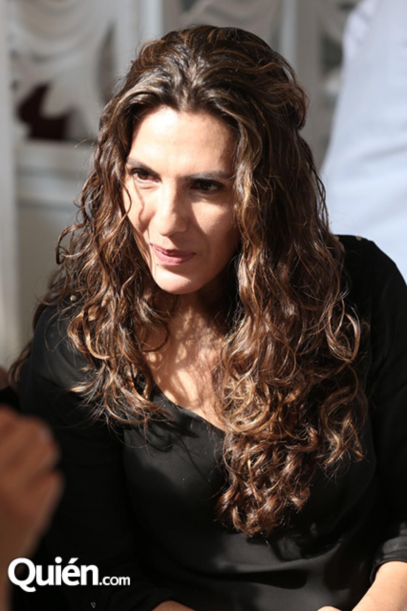 Luciana Vázquez