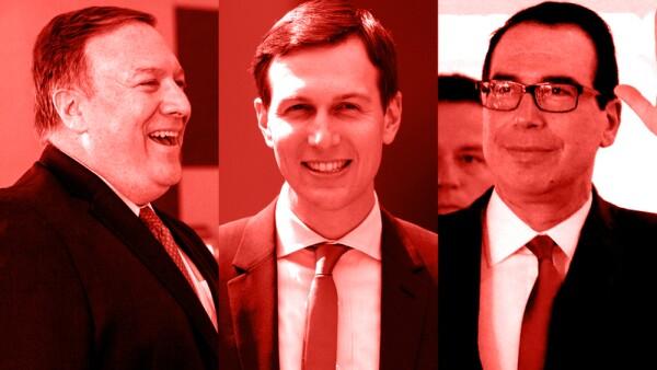 Trumpistas en México