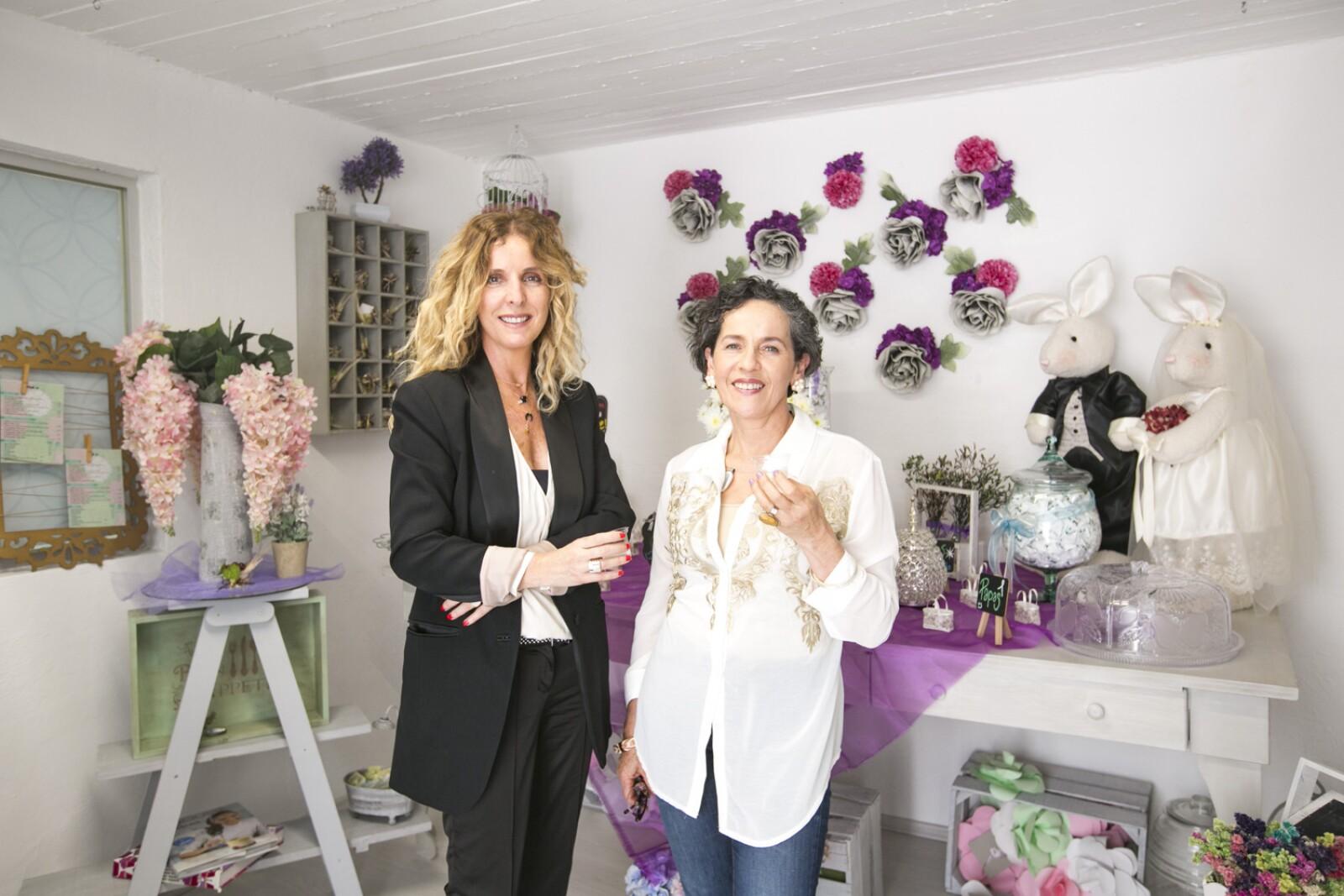 nueva colección de joyería Chilemiel y Tarcila