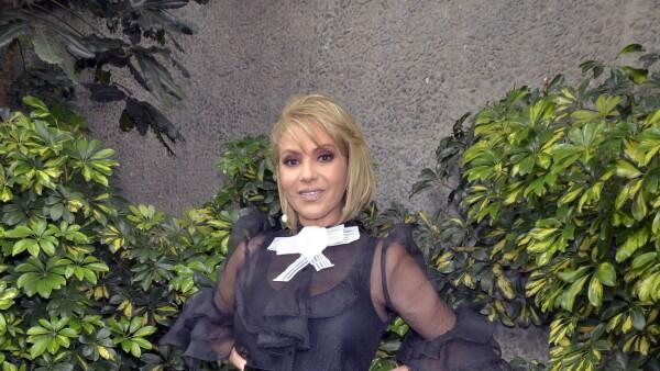 Daniela Castro centro comercial