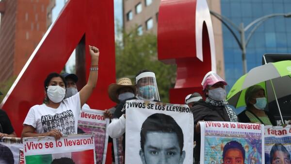 ayotzinapa 6 años