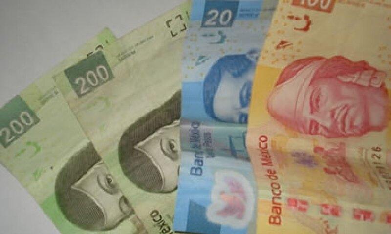 El Gobierno proyecta un crecimiento económico del 4.3%, menor que el 5.4% registrado en el 2010 (Foto: Karina Hernández)