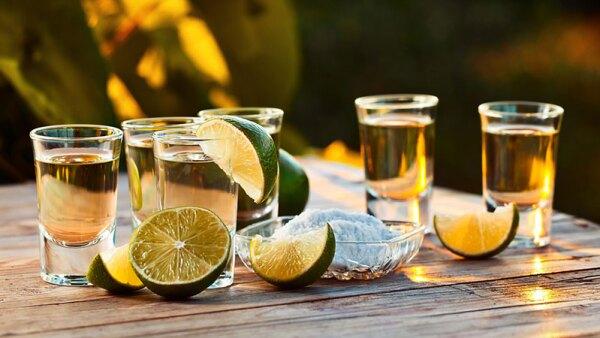 Aprende a maridar tequila