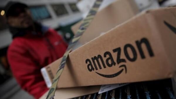 Amazon busca que sus entregas sean más veloces. (Foto: Reuters )