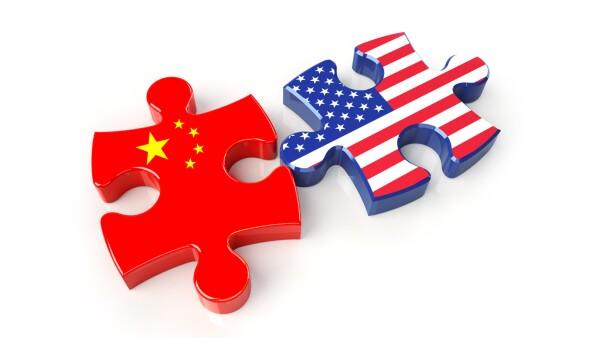 China Estados Unidos negociación comercial