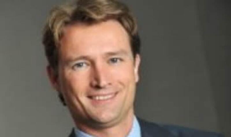 Van den Brink tiene una trayectoria de 17 años en Heineken. (Foto: Tomada de LinkedIn )