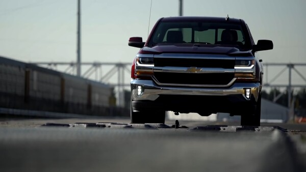 Una falla de actualización afectó las ventas' de autos en México