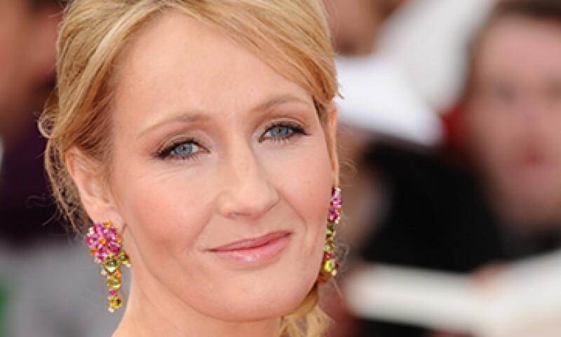 J.K. Rowling escribió que la profesora Umbridge es uno de los más desagradables. (Foto: Getty Images )