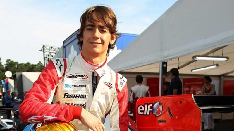 Escuderia telmex F1