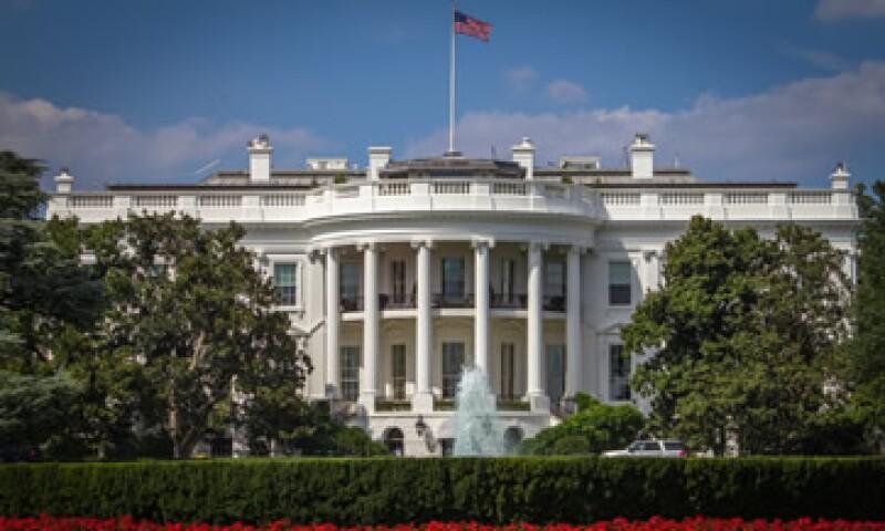 El Departamento de Estado está examinando un video en el que ISIS amenazó con atacar la residencia oficial del presidente de Estados Unidos (Foto: Getty Images/Archivo )