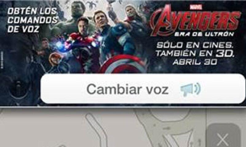 La cinta se estrena el 30 de abril en México. (Foto: Cortesía de Internet Media Services)