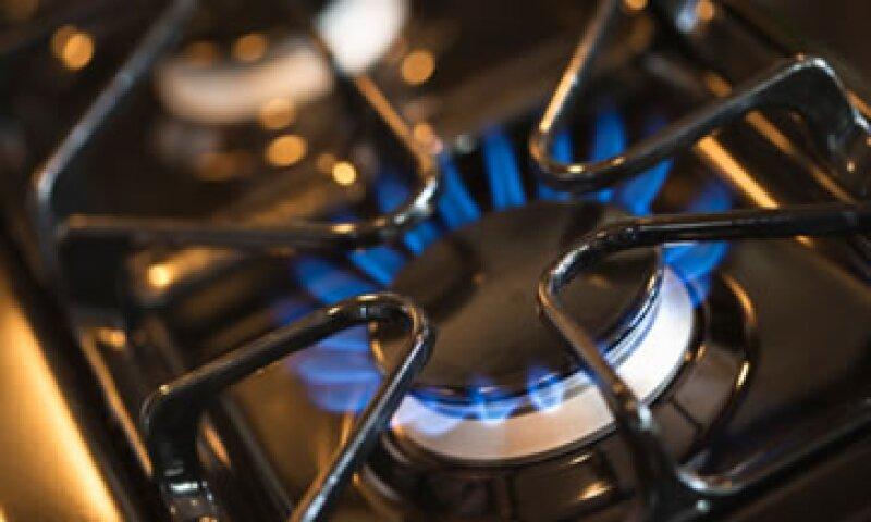 El precdio más alto para el kilo de gas LP será en algunos municipios de Baja California Sur. (Foto: Thinkstock)