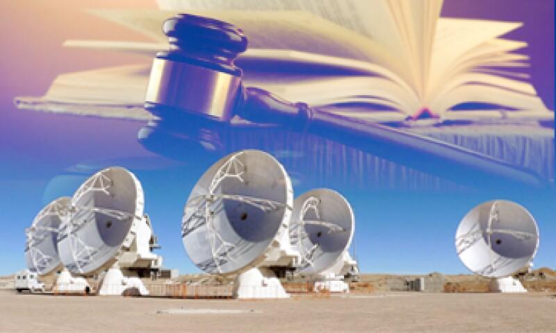 El Congreso aprobó las leyes secundarias en materia de telecomunicaciones con siete meses de retraso. (Foto: Especial)
