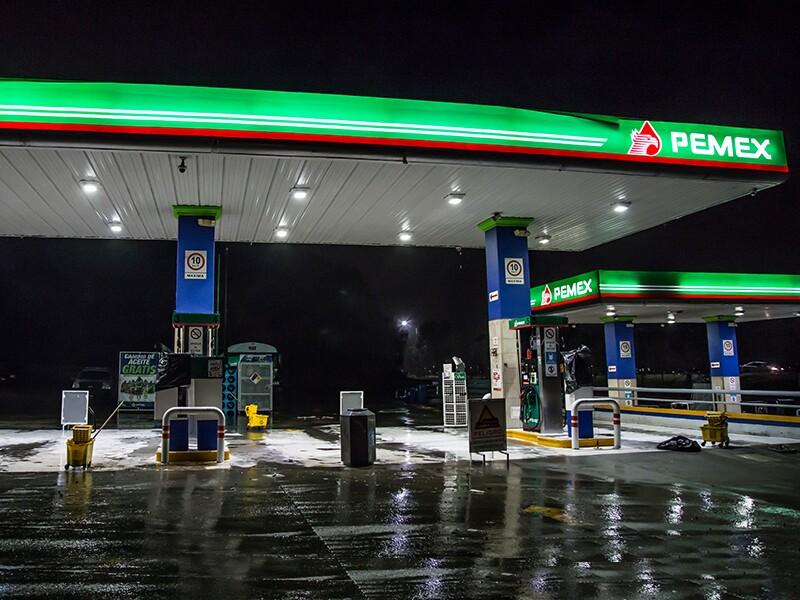 Impacto de la gasolina