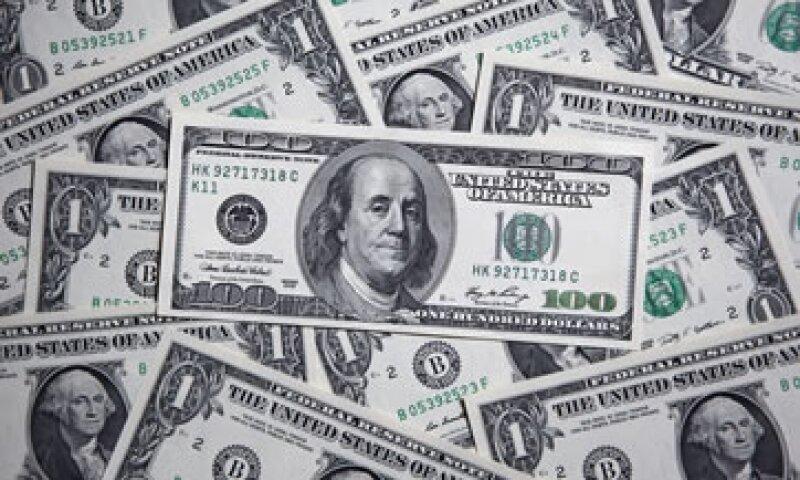 El tipo de cambio para operaciones denominadas en moneda extranjera es de 13.05 pesos. (Foto: Getty Images)
