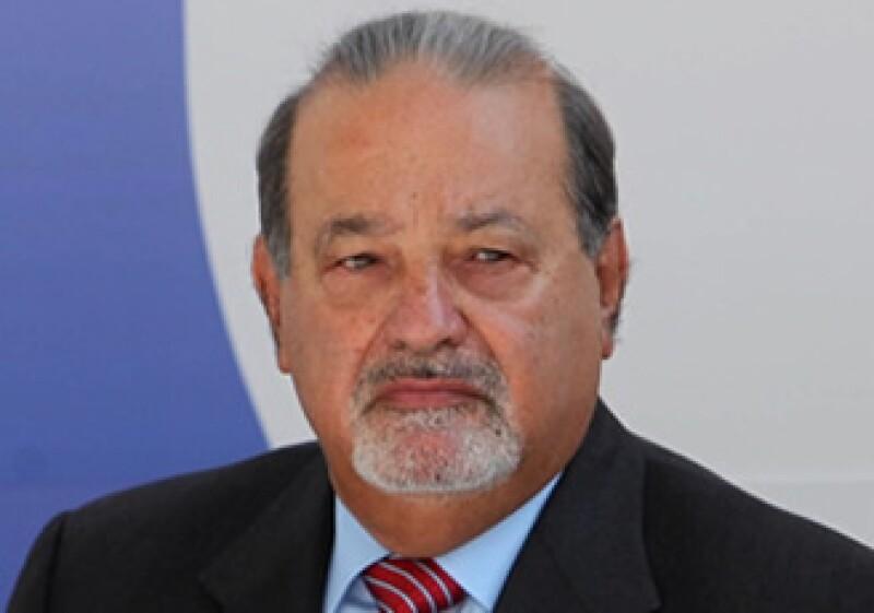 Cuatro empresas creadas por Carlos Slim Helú están en el ranking 2010 de Expansión. (Foto: Notimex)