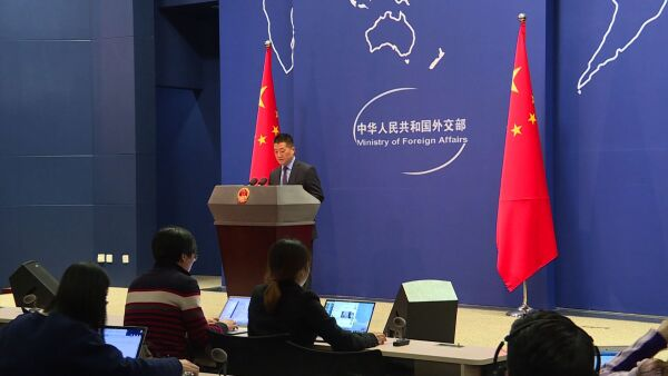 China acusa a dos canadienses de vulnerar su seguridad nacional
