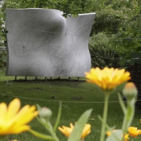 jardín escultórico medio ambiente 10