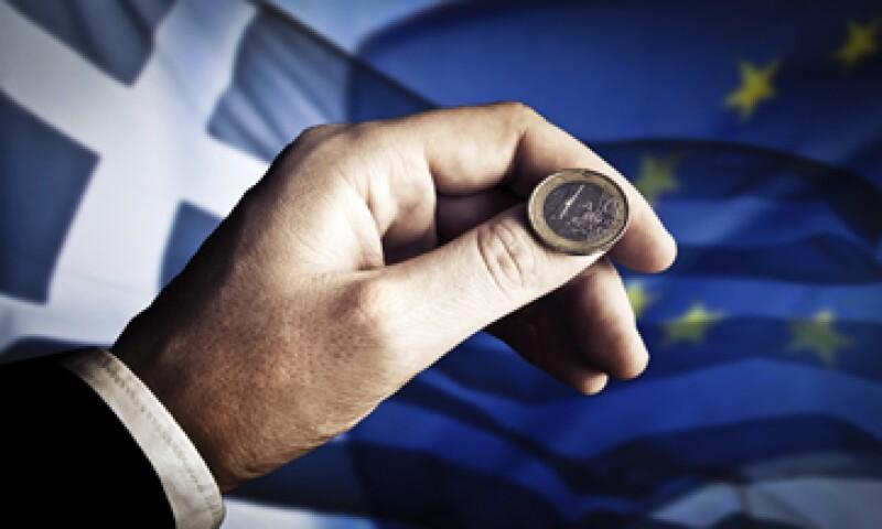 Si Grecia de la eurozona los bancos centrales del bloque tendrán que acudir a los Gobiernos para obtener capital. (Foto: iStock by Getty Images. )