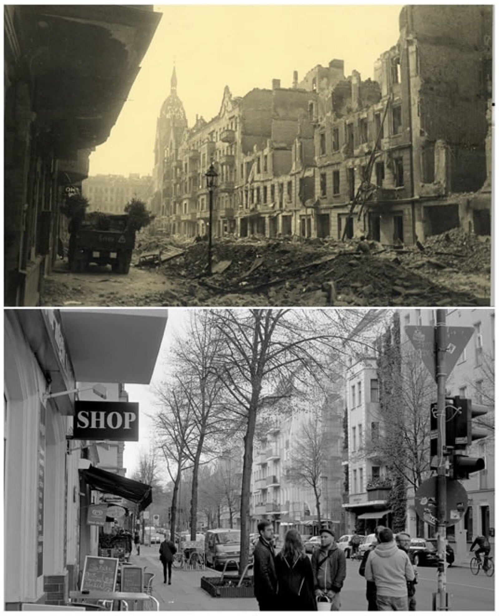 Batalla de Berlín 3