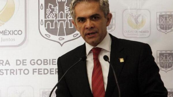 Miguel �ngel Mancera