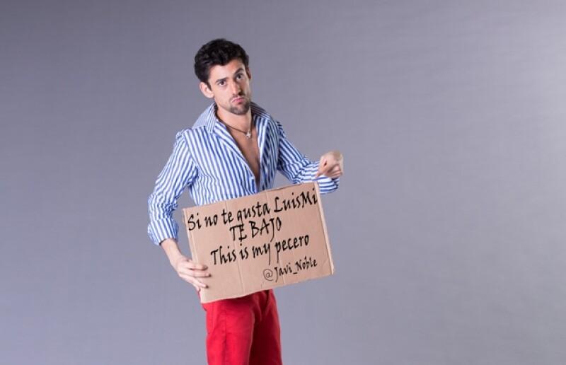 El actor Luis Gerardo Méndez, de &#39Nosotros los Nobles&#39, nos comparte las películas, platillos, discos, ciudades y más que simplemente lo vuelven loco.